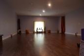 Up the Hill Yoga Studio