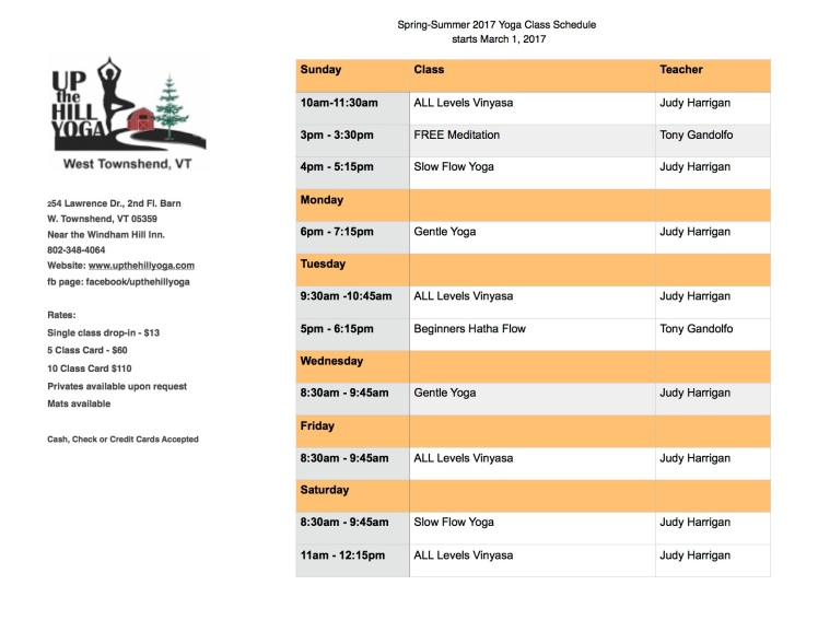 1-page-spring-summer-2017-yoga-class-schedule